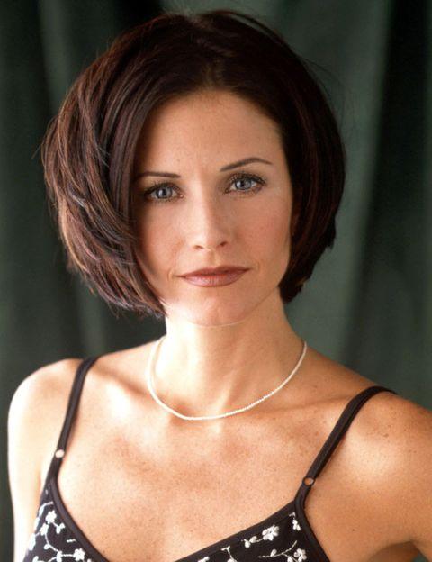 <p>La divertida y obsesiva de la limpieza Mónica era uno de los personajes más queridos de la serie.&nbsp;</p>