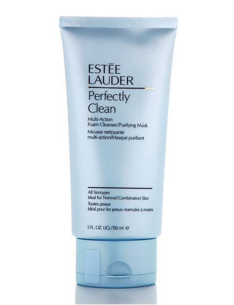 <p>'Perfectly Clean', limpiadora en formato <i>mousse</i> de <strong>Estée Lauder</strong>. </p>