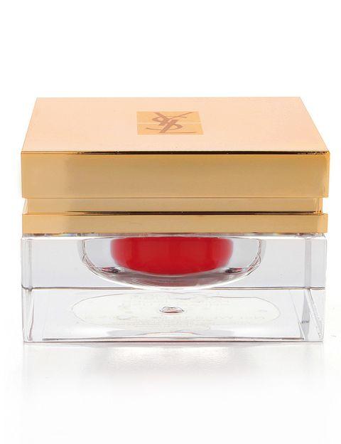 <p>'Crème de Blush' (36,80 €), de <strong>Yves Saint Laurent</strong>. Un delicioso imprescindible para el bolso. </p>