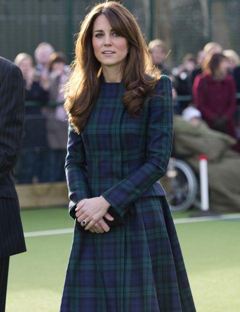 <p>Su embarazo ha sido la última gran noticia del 2012, y estamos seguras de que los looks premamá de <strong>Kate Middleton</strong> serán todo un bombazo en 2013.</p>