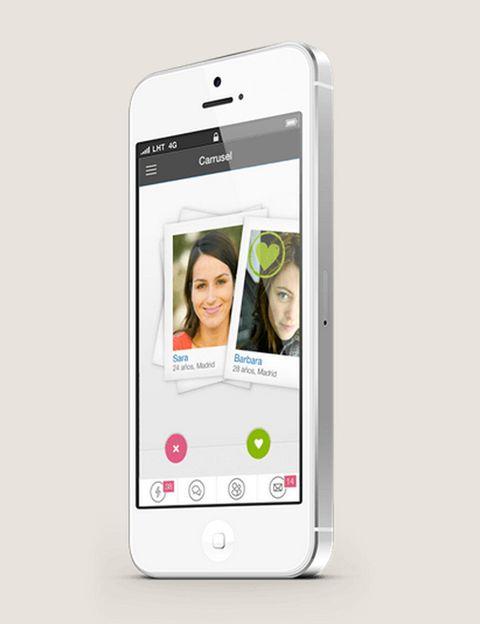 fe510be74e28d Las mejores apps para ligar