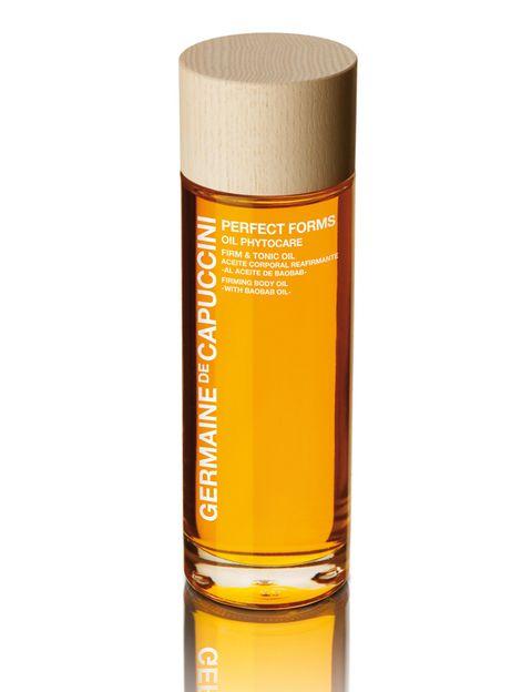 <p>'Oil Phytocare' (43,85 €), de <strong>Germaine de Capuccini</strong>. Aceite reafirmante.</p>