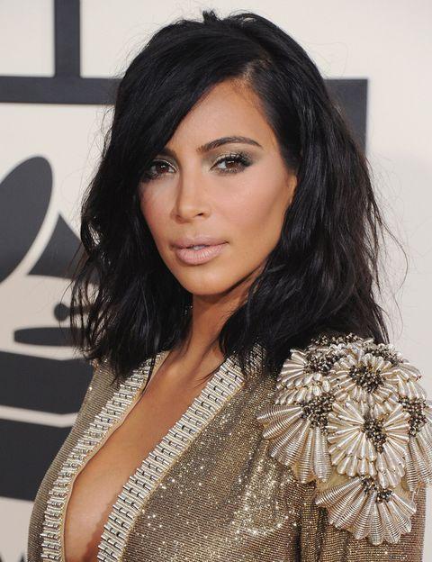 <p><strong>Kim Kardashian</strong> lo puso de moda y todas quisimos imitarla: el 'contouring', la técnica que esculpe los rasgos mediante luces y sombras, ha estado en boca de todos los últimos meses. </p>