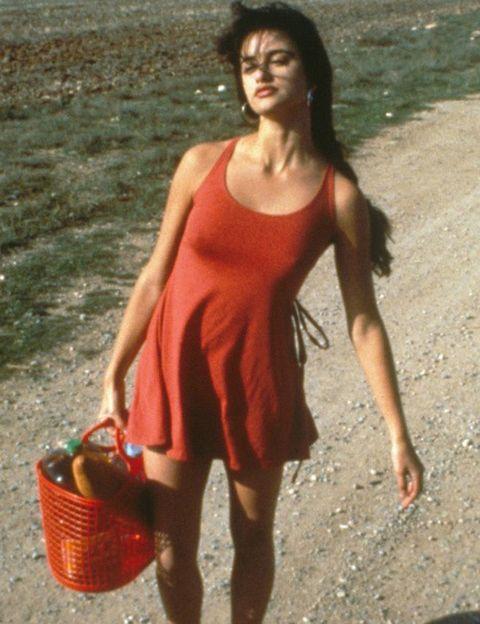 <p>Todo empezó cuando tenía 19 años y protagonizó 'Jamón, Jamón', la película que la lanzó al estrellato.&nbsp;</p>