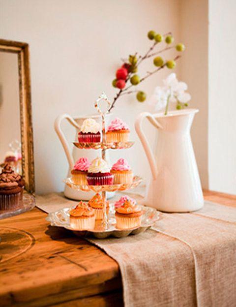 <p>Con un diseño muy chic, este enclave denomina a sus cupcakes 'pasteles con amor', y no es para menos. De galleta Oreo, chocolate blanco y fresa, plátano con chocolate… Las opciones son infinitas. <strong>Calle Enric Granados, 145.</strong></p>