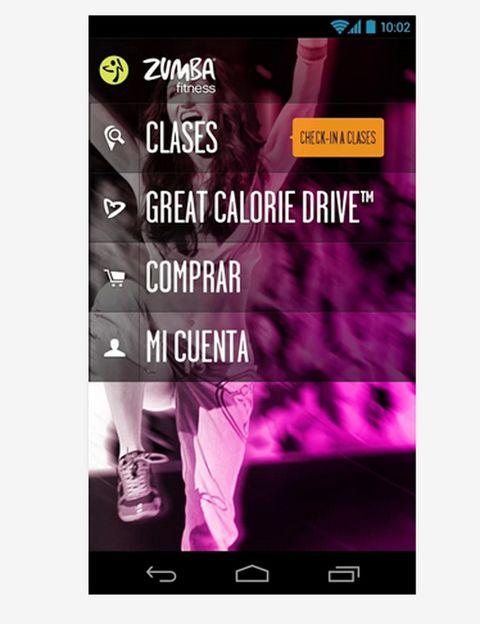 """<p>¿Eres fan de Zumba? <strong>Ahora puedes tener gratis todo lo relacionado con este programa de fitness en tu smartphone</strong>. Con esta app podrás ver clases de Zumba en vivo, conseguir instrucciones precisas para seguir las coreografías, buscar clases por ubicación y gimnasio, <strong>acceder a los perfiles de los instructores de Zumba y comunicarte con ellos</strong> para obtener detalles de las clases, recibir notificaciones sobre los próximos eventos, ventas, nuevos productos… Para Android, puedes encontrarla en <a href=""""https://play.google.com/store/apps/details?id=com.zumba.commerce.android"""" target=""""_blank"""">Google play</a>.</p>"""