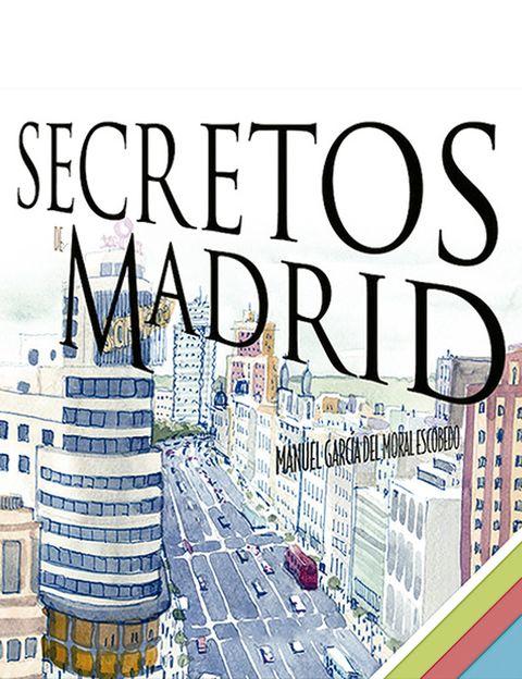 """<p>¿Cuántas veces has descubierto en el blog <a href=""""http://secretosdemadrid.es"""" target=""""_blank"""">Secretos de Madrid </a>el porqué del nombre de una calle, un suceso extraño ocurrido en un rincón oscuro o un acontecimiento histórico que la historia olvidó? ¡Pues ya puedes descargar su aplicación! </p>"""