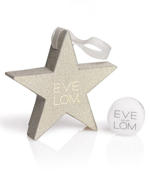 <p>'Kiss Mix Star' (21 €), bálsamo labial hidratante de <strong>Eve Lom</strong>.</p>