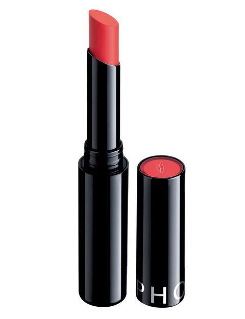 <p>'Color Lip Last' (12,20 €), de <strong>Sephora</strong>. Barra de labios de 8 horas de duración y acabado mate.</p>