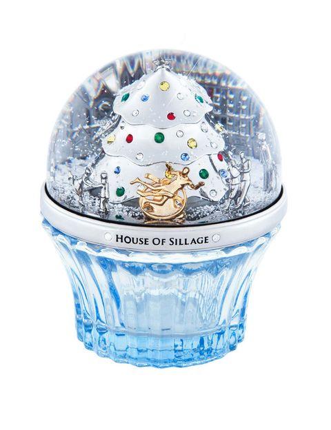 <p>'Holiday Special Edition', perfume inspirado en la Navidad neoyorquina con aceite de cedro, jazmín y vetiver. De <strong>House of Sillage </strong>(690 €).</p>