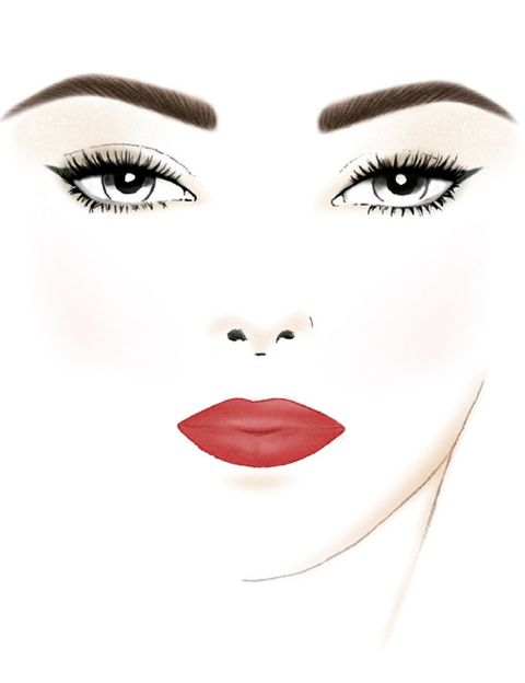 <p> «Cuando la piel está perfecta, se aplica la <strong>sombra</strong> Perfect Mono Eyeshadow en el tono Nude en todo el párpado móvil, y a continuación el tono Innocence en el párpado y arco de la ceja para dar mayor luminosidad a los ojos. En la línea interior del ojo aplica el eyeliner Khol en True White, para conseguir el efecto de ojos más grandes y profundos. A continuación, repasa la forma de las <strong>cejas</strong> con el Browliner.<br />Por último, maquilla todo el labio con el lipliner en el nuevo tono Lover y, a continuación, con suaves golpecitos aplica el labial Dolce Matte Flirt, que se funde perfectamente con el color del lipliner. Para añadir un poco de color a las mejillas utiliza el colorete en el tono Peach o Rosebud, dependiendo del tono de piel, para tener un rostro saludable».</p>