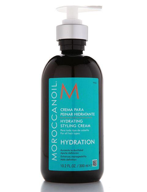 <p>'Crema para peinar hidratante' (32,50 €), de <strong>Moroccanoil</strong>. </p>