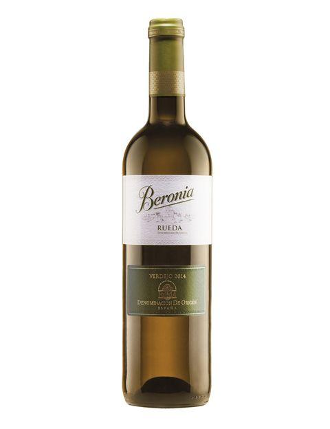 <p>La bodega González Byass se estrena en tierras de Castilla y León, en Rueda con un vino blanco joven de uva viura de poderoso sabor. Con ahumados y marisco, hace una pareja perfecta (6,90 €).</p>