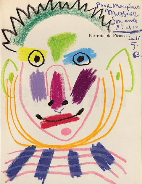 <p>La <strong>Galería Guillermo de Osma</strong> (c/ Claudio Coello 4. Madrid) acaba de inaugurar la exposición<strong> 'Once dibujos de Picasso'.</strong> Como su propio nombre indica, se trata de una muestra de once obras del artista, de gran tamaño, realizadas con técnicas como el lápiz, el carboncillo, el gouache, o las ceras, y que van desde los primeros años de su vida hasta casi el final. La expo estará disponible hasta el 20 de noviembre, ¿te vas a perder la oportunidad?</p>
