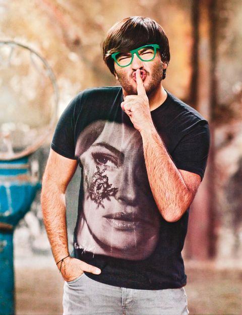 """<p> <strong>DNI:</strong> Este madrileño, pionero del house made in Spain es uno de los djs y productores españoles más reconocidos. Tras compartir escenario con gurús de la talla de Calvin Harris en el Ron Barceló Desalía Festival, pone música con su nuevo Is The Time a la nueva campaña de Pepsi: «Ahora es el momento». ¡Hazte con sus icónicas gafas by Oakley para bailar sus temas! (<a href=""""http://oakley.com"""" target=""""_blank"""">oakley.com</a>).<br /><strong>Le verás:</strong> Cada semana en lo más exclusivo de Ibiza: Blue Marlin, Ushuaïa y Lío. </p>"""