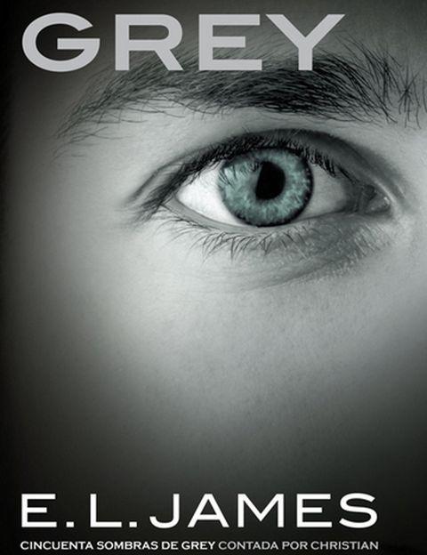 """<p>&nbsp;</p><p>Si te quedaste con ganas de más después de la trilogía y la película, tranquila, <strong>Grey vuelve… Con """"Grey"""" (Grijalbo) E.L. James nos ofrece una nueva perspectiva de la historia</strong> de amor que ya ha seducido a millones de lectores en todo el mundo, contada ahora en primera persona por el propio Christian Grey. <strong>¿Logrará su relación con Ana disipar las pesadillas que le acechan todas las noches?</strong> ¿O serán sus oscuros impulsos sexuales, su obsesión por el control y el desprecio hacia sí mismo los que alejarán a la joven y destruirán la frágil esperanza que ella le ofrece? Descúbrelo todo este verano.</p><p>&nbsp;</p>"""