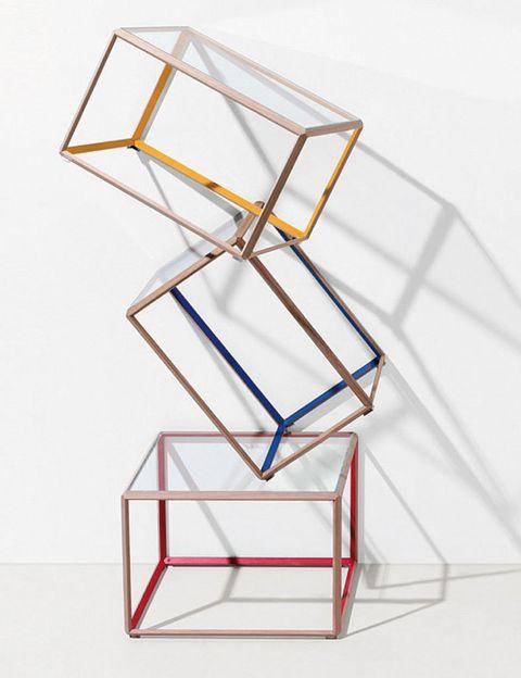 <p>Innovadora y bella, la colección creada por<strong> Ron Gilad</strong> fue una de las más aplaudidas del año.</p>