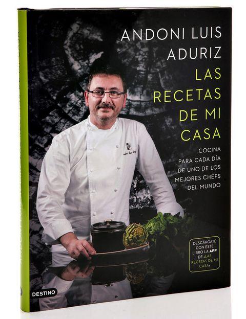 <p>Para comer como Andoni Luis Aduriz, chef de Mugaritz (Destino, 25 €). </p>