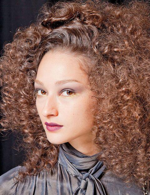 Cortes de pelo para cabello rizado