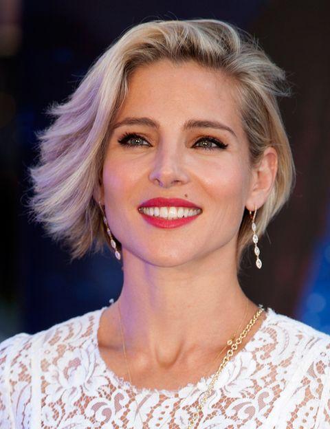 Los Mejores Peinados Para Pelo Corto Peinados De Mujer Para Pelo Corto - Imagenes-pelo-corto