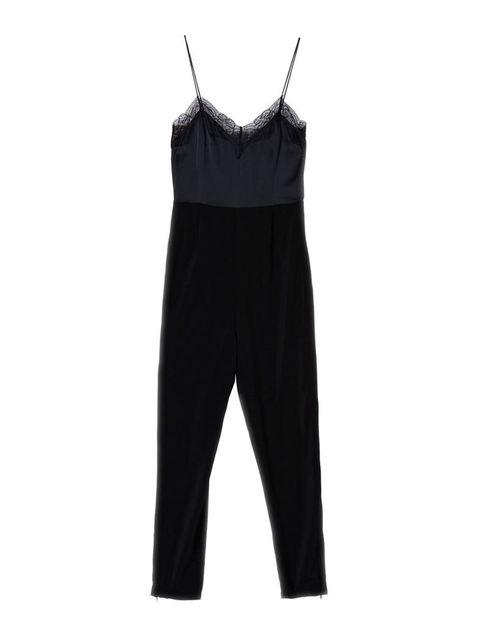 <p>Largp lencero negro deBershka, 29,99 €.</p>