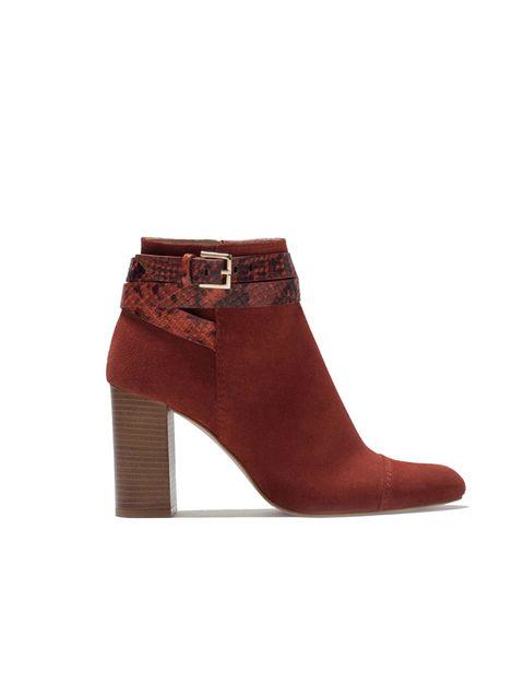 <p>Botines de Zara, 59,95 €.</p>