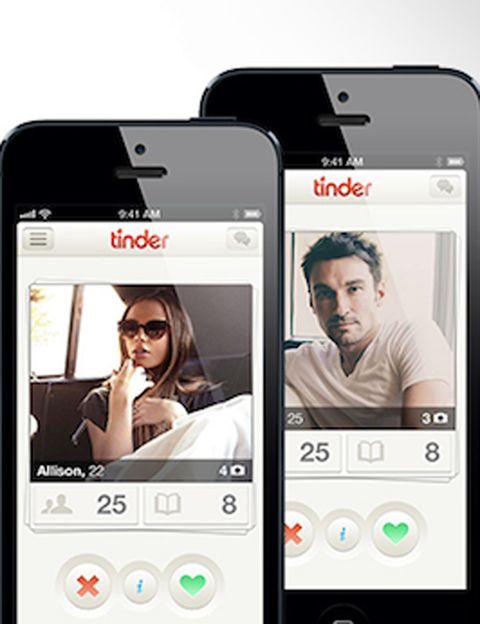 13bd168cf Todo el mundo habla de Tinder. Y no es para menos  es una app gratuita y  mucho más fácil y rápida de utilizar que las típicas webs de encuentros.