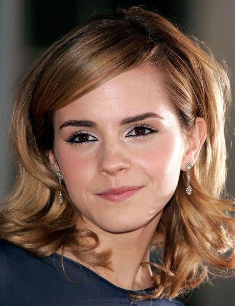 <p>Atrás quedan los comienzos de la actriz, cuando la saga Harry Potter la lanzó al estrellato a una temprana edad. </p>