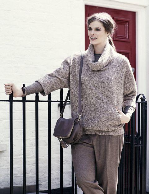 <p>La imagen de su nuevo lookbook, la modelo&nbsp&#x3B;<strong>Robyn Lawley</strong> con uno de los looks de la nueva temporada de <strong>Violeta by Mango.</strong></p>