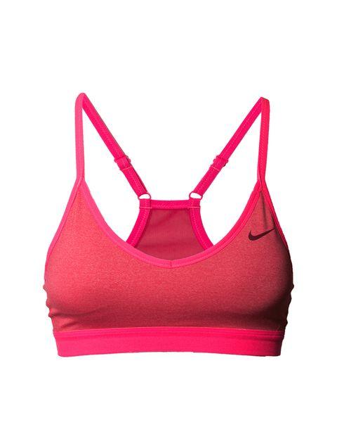 """<p>&nbsp;</p><p>Nos encanta el sujetador deportivo Pro Indy de Nike, ideal para llevar o debajo de una camiseta. 35 € en <a href=""""http://www.nike.com"""" target=""""_blank"""">nike.com</a></p><p>&nbsp;</p>"""