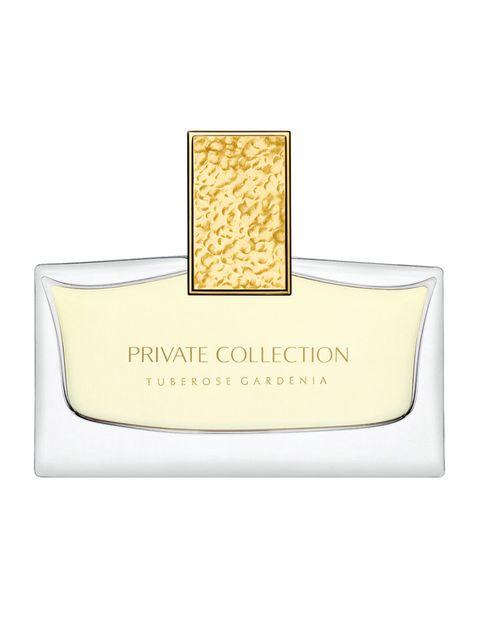 <p>'Tuberose Gardenia Private Collection Le Parfum' con nardos y gardenia de<strong> Esteé Laude</strong>r (90€).</p>