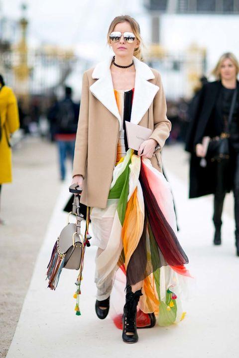 <p>Fíchalo: el nuevo modelo de Chloé es el bolso de moda.&nbsp;</p><p>&nbsp;</p>