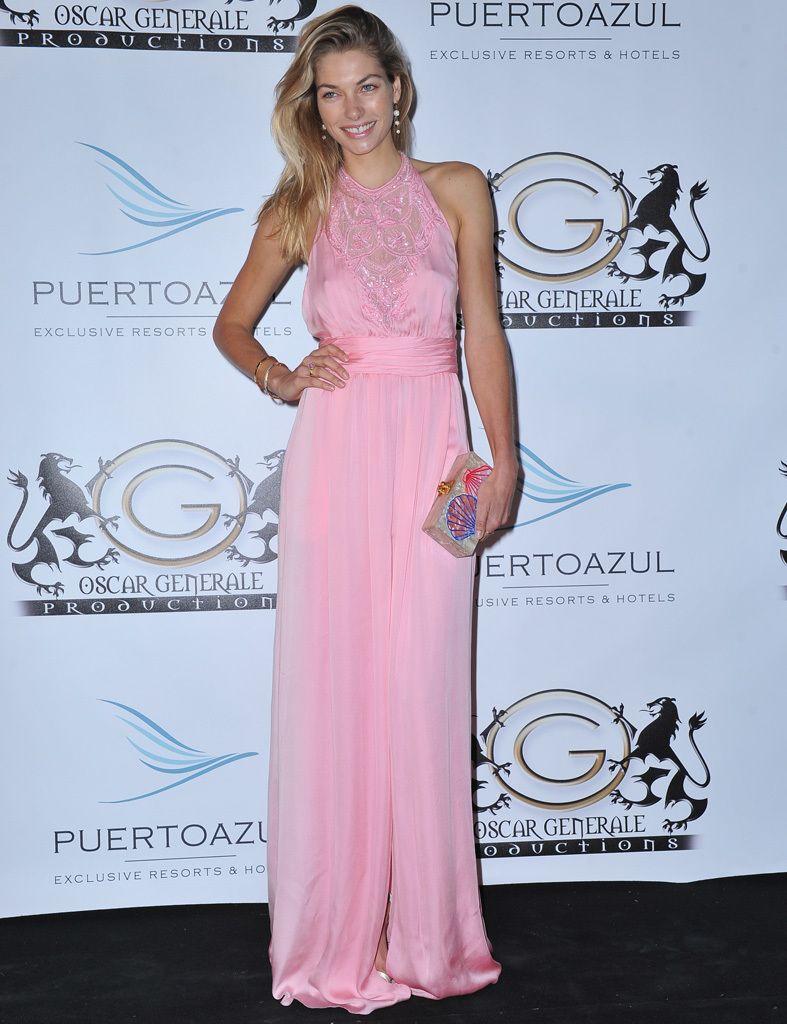 La alfombra roja de Cannes 2014