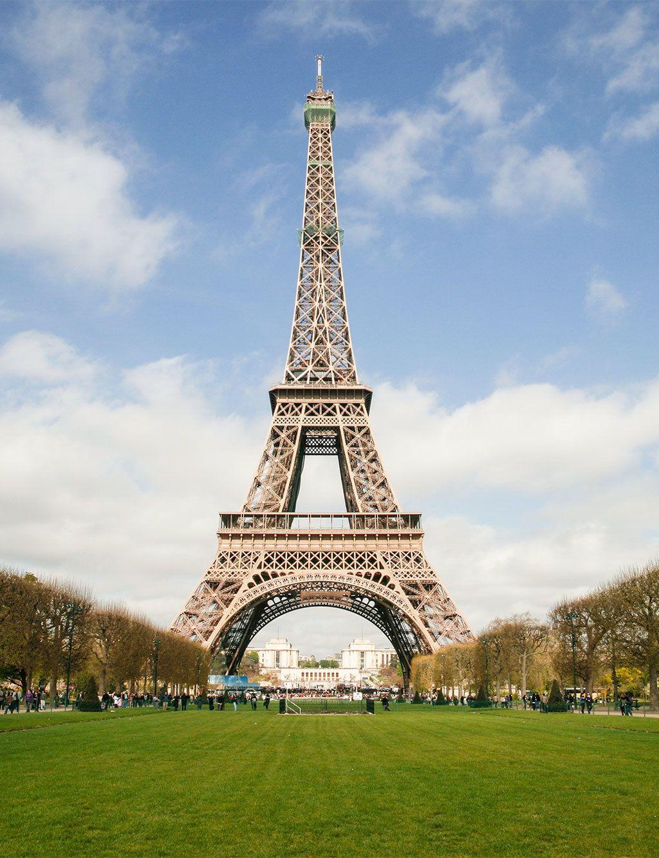 La Torre Eiffel tendr competencia: el Tour