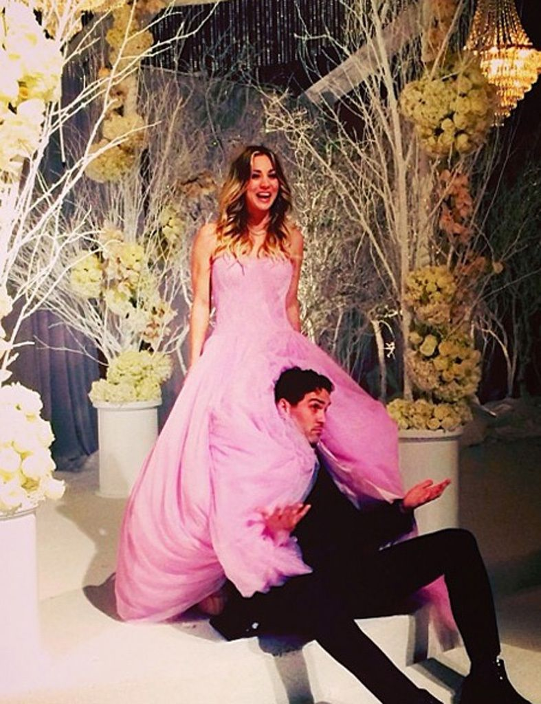 Las bodas Vip de 2014