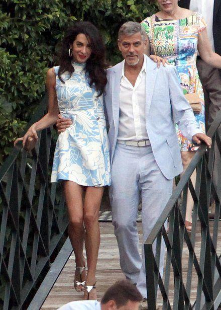 <p>El soltero de oro y la abogada son una de las parejas más de moda y sus looks siempre están a la altura.&nbsp&#x3B;</p>