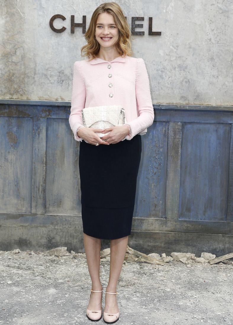 3bf271816 Rosa palo, el color favorito de las celebrities