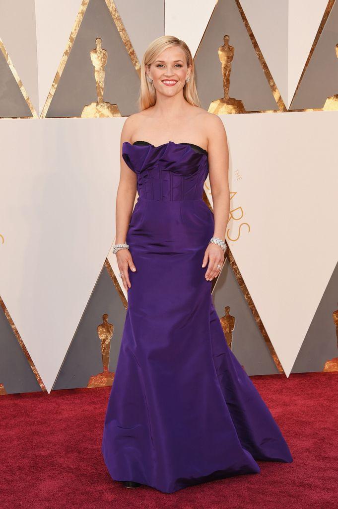 Las peor vestidas de los Oscar 2016