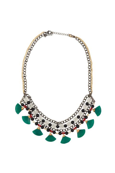 <p>Collar (29,90 €), de <strong>Aïta.</strong></p>