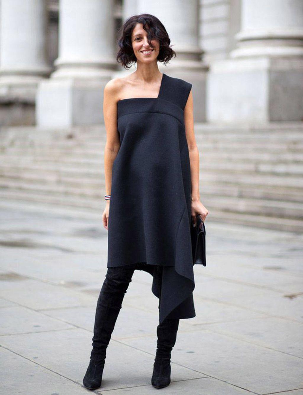 Imagenes de vestidos maternos modernos