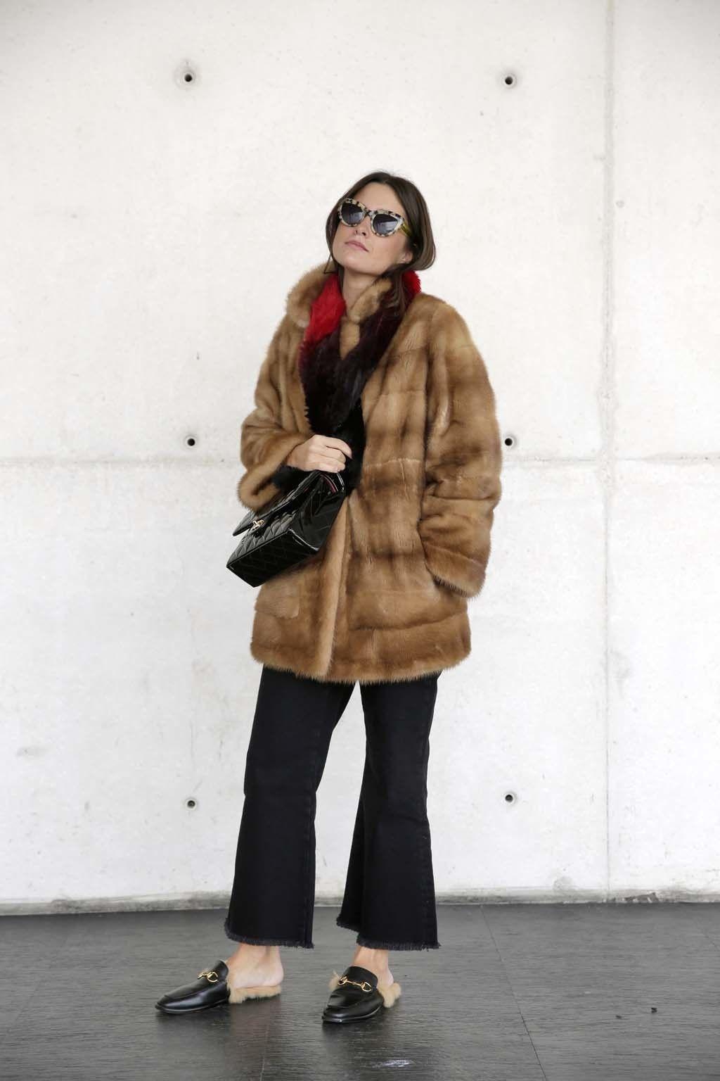 <p>Un look arriesgado con las estrellas de Gucci.</p><p>&nbsp&#x3B;</p>
