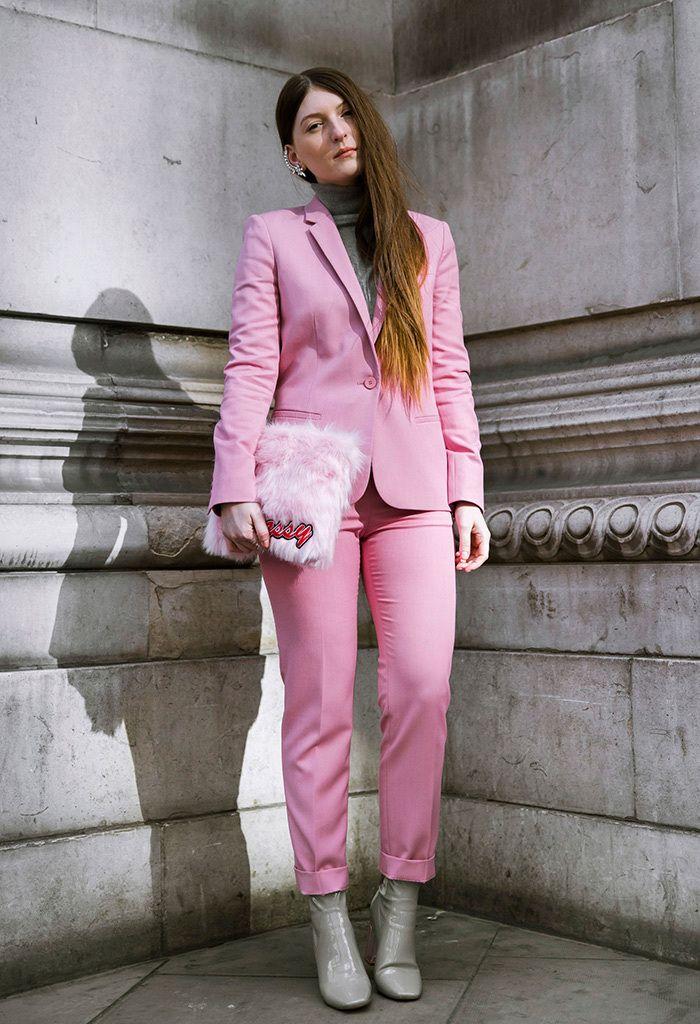 London style: así se vive la moda en las calles