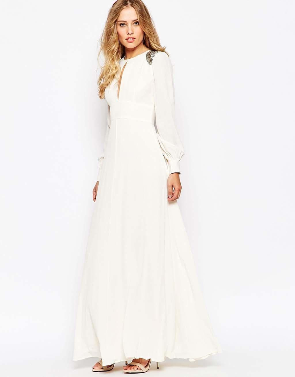 Vestidos de novia por 100 euros