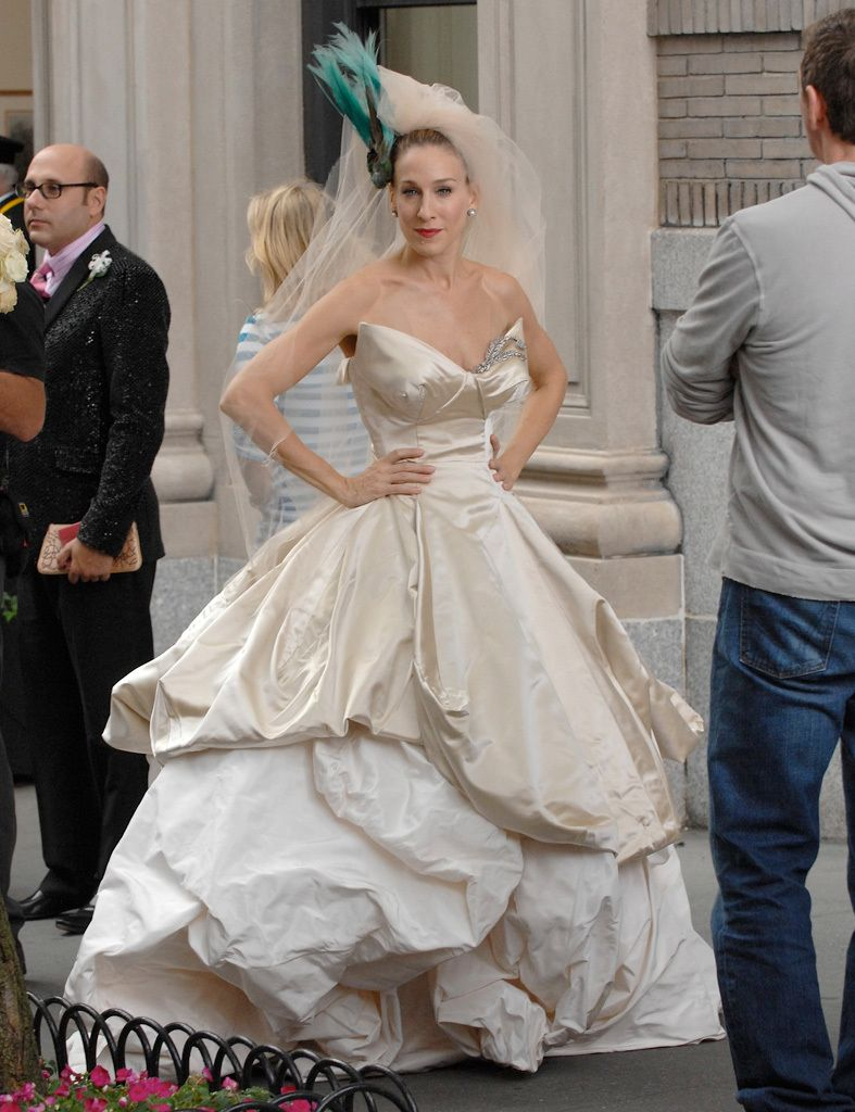 Marcas de vestidos de novia mas famosos