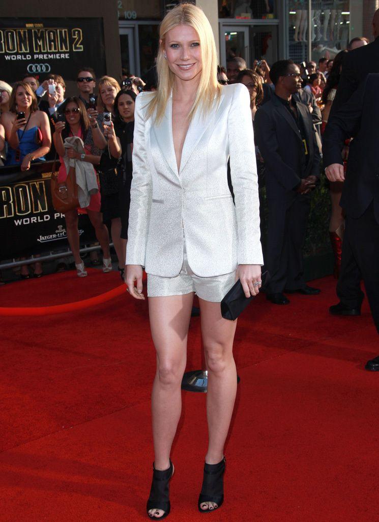 Feliz Gwyneth Cumpleaños El Paltrow Estilo De iuOPZkwXT