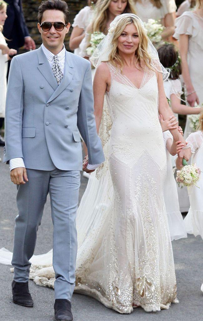 bodas, vestidos y novias que hicieron historia