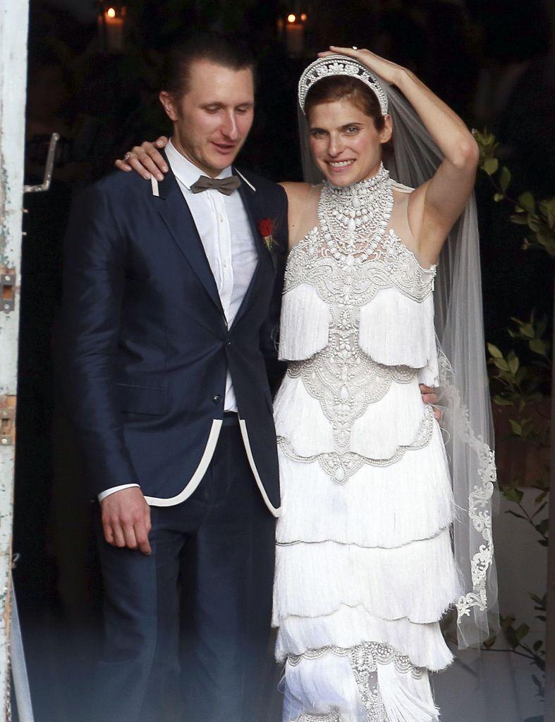 Vestidos de novia mas bonitos de la historia
