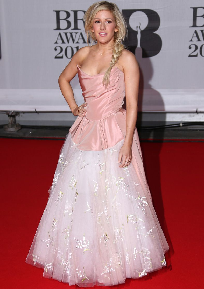 Lupita Nyong\'o brilla de verde y de Dior