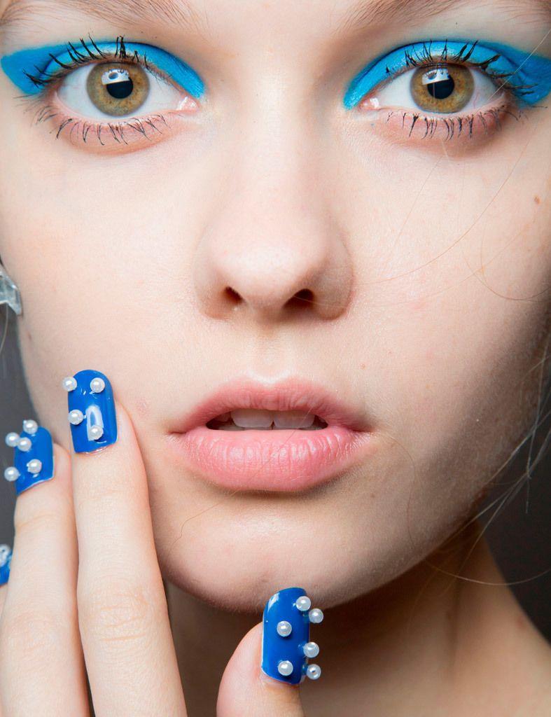 Los tonos de uñas de la temporada