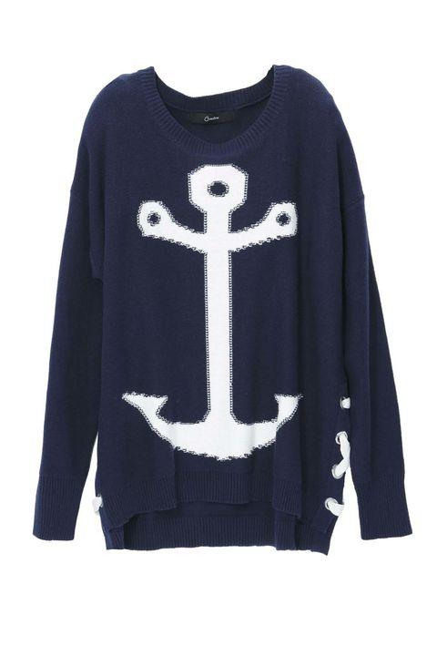 <p>Jersey de lana, de <strong>Etam</strong>.&nbsp;</p>